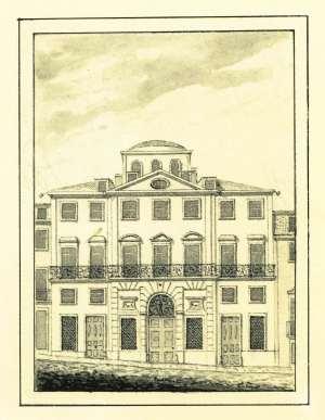 Casa da Baronesa da Regaleira - Lyceu Central do Porto- Edifício da PJ, Rua S. Bento da Vitória, 12