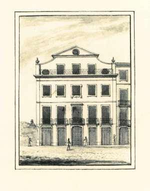 Casa de D. Laura Leitão - Rua de Cedofeita 395