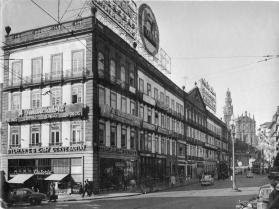 café astória foto Teófilo Rego em 1920