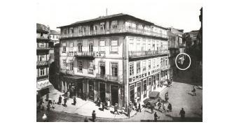 café Au Chantecler 1