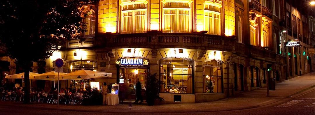 Café Guaraby 2012 Entrada_Entrance