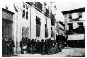 café Suisso 1900 Praça D. Pedro