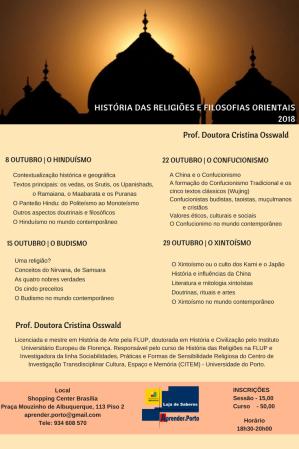seminário religião
